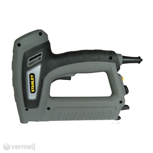 Hand en electrische tackers - 1 Stanley Electric staple gun TRE540
